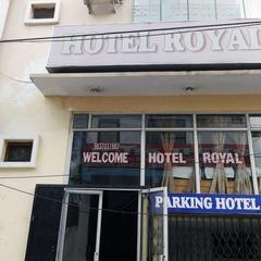 Hotel Royal Inn Haridwar in Haridwar