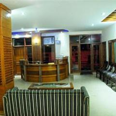 Hotel Royal Regency in Kasauli