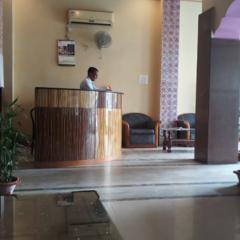 Hotel Royal Regency in Tezpur