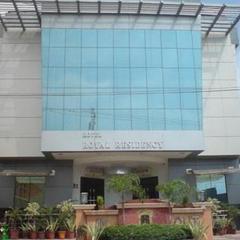 Hotel Royal Residency in Ambala
