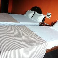 Hotel Royal Valley in Gokarna