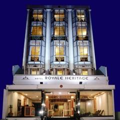 Hotel Royale Heritage in Mysore