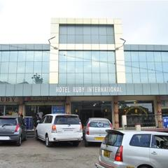 Hotel Ruby International in Kodaikanal