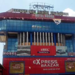 Hotel Rudra in Baharampur