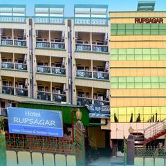 Hotel Rupsagar in Digha