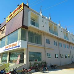 Hotel S N Grand in Hyderabad