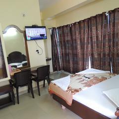 Hotel Saagar in Kanyakumari