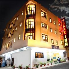 Hotel Saar Inn in New Delhi