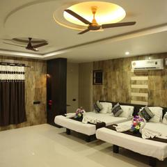 Hotel Saara in Rameswaram