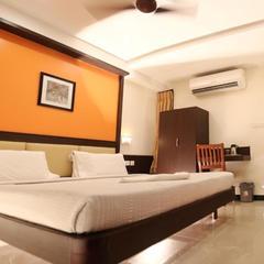 Hotel Sabarees Residency in Madurai