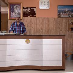 Hotel Sachin International in Rudraprayag