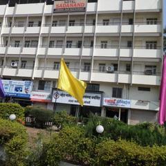 Hotel Sadanand in Sangli