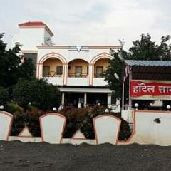 Hotel Sagar Garden in Solapur