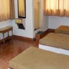 Hotel Sagar Plaza in Aurangabad