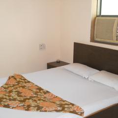 Hotel Sahara Lodge in Mumbai