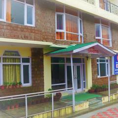 Hotel Sahima in Dharamshala