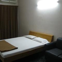 Hotel Sai Baba in Nashik