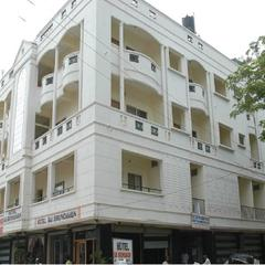 Hotel Sai Brundavan in Puttaparthi