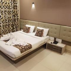 Hotel Sai Chhatra in Shirdi