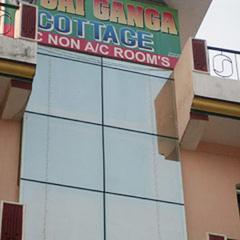 Hotel Sai Ganga Cottage in Rishikesh