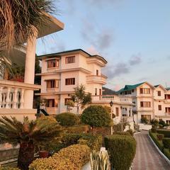 Hotel Sai Gardens Palampur in Palampur