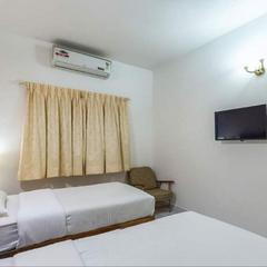 Hotel Sai Gokul in Puttaparthi