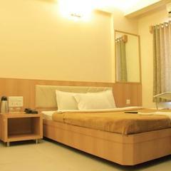 Hotel Sai Gurusthan in Shirdi