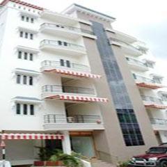 Hotel Sai Heritage in Puttaparthi
