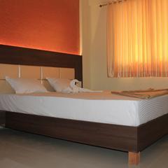Hotel Sai Keshar Residency in Raigad