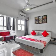 Hotel Sai Kripa Imperial in Daman