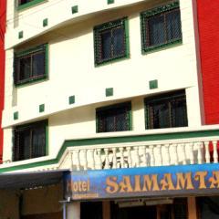 Hotel Sai Mamta Continental in Shirdi