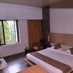 Hotel Sai Palace in Nashik