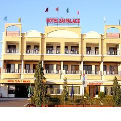 Hotel Sai Palalce in Dungarpur