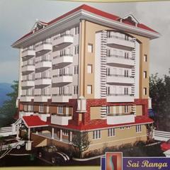 Hotel Sai Ranga Residency in Puttaparthi