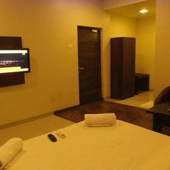 Hotel Sai Regency in Daman