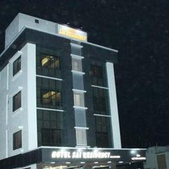 Hotel Sai Residency in Buldana