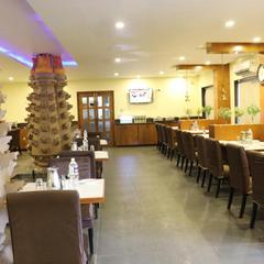 Hotel Sai Shubham in Shirdi