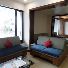 Hotel Sai Ba in Shirdi