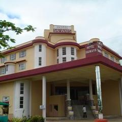 Hotel Saiways in Nashik