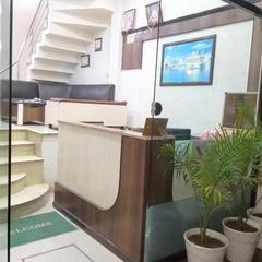 Hotel Sakhi Inn By Urban Galaxy in Amritsar