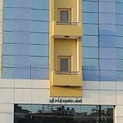 Hotel Sakthi Residency in Chennai