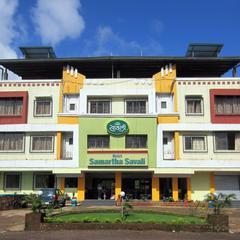Hotel Samartha Savali in Ratnagiri