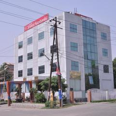 Hotel Samrat Kaushambi in Ghaziabad