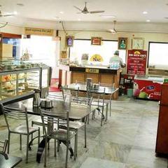 Hotel Samrat in Madurai
