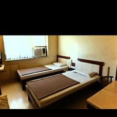 Hotel Samrat in Nashik
