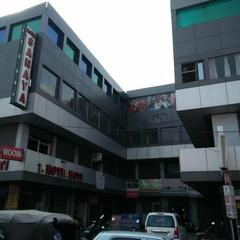 Hotel Sanaya in Sonipat