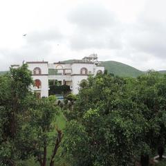 Hotel Sanctuary Resort in Sawai Madhopur