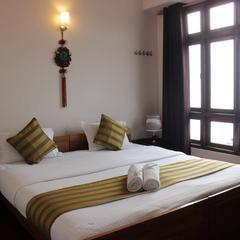 Hotel Sanderling in Darjeeling