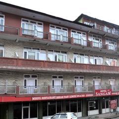 Hotel Sangam (kullu) in Kullu