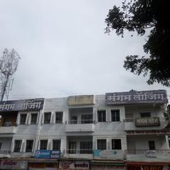 Hotel Sangam Lodging in Karad